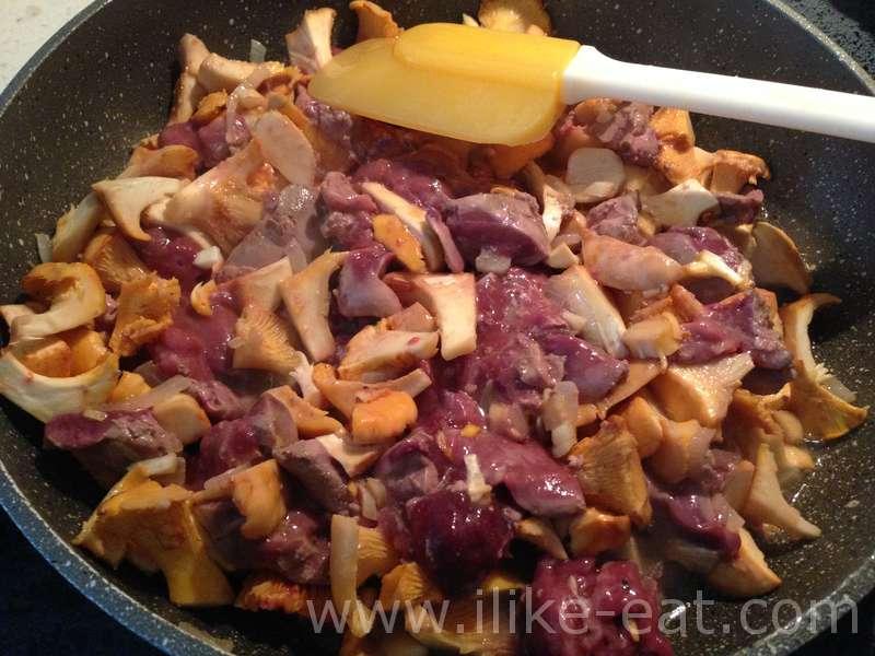 Турша по армянски рецепт  bufetanet